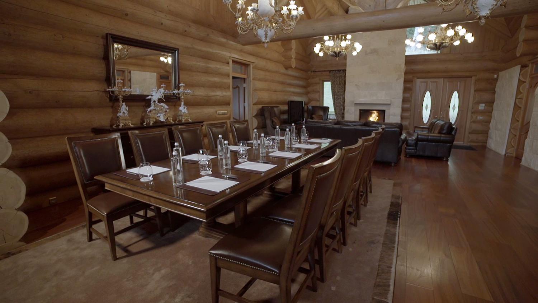 Villa meeting room-1