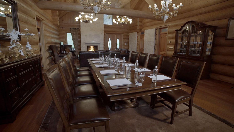 Villa meeting room-3